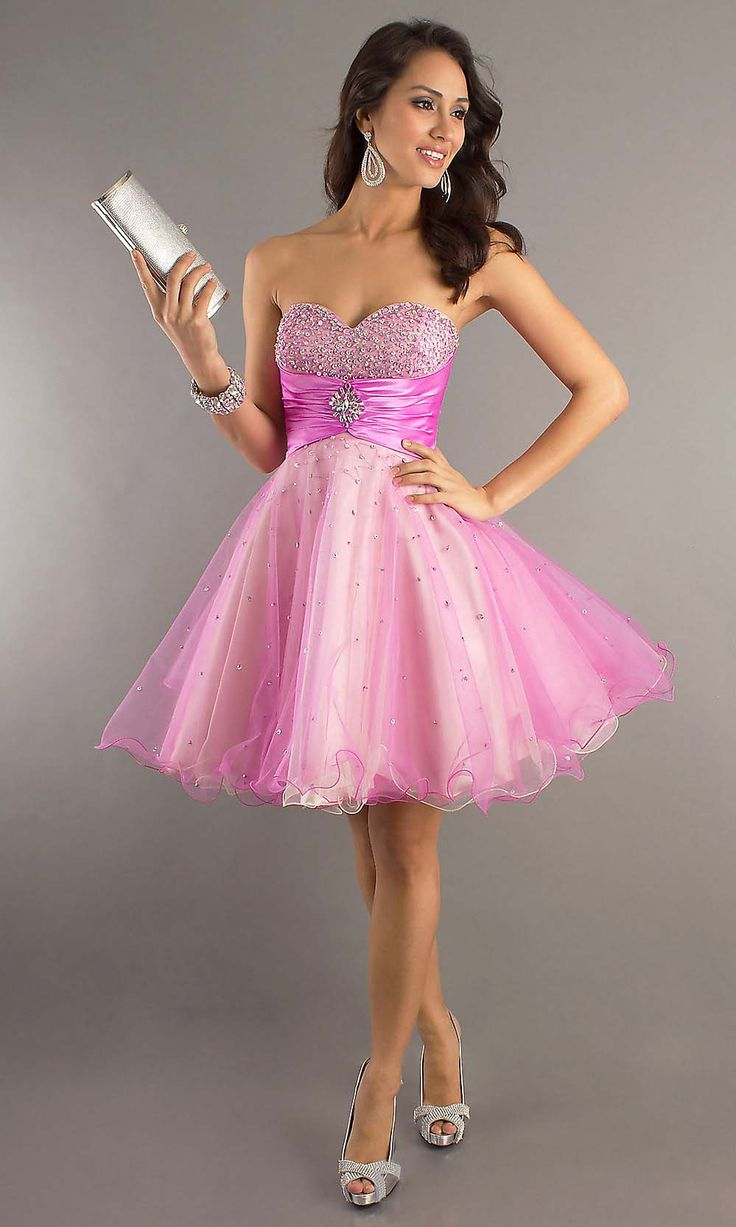 9 best Tween Teen Prom Dresses images on Pinterest | Prom dresses ...