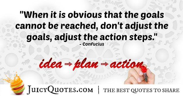 Wisdom Quote - Confucius