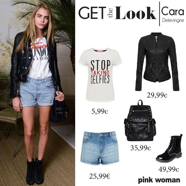 Shop online at: www.pinkwoman-fashion.com