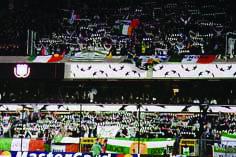 Anderlecht, Champions League.
