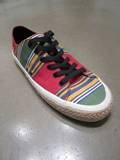 Dolce e Gabbana #sneakers #colors #summer