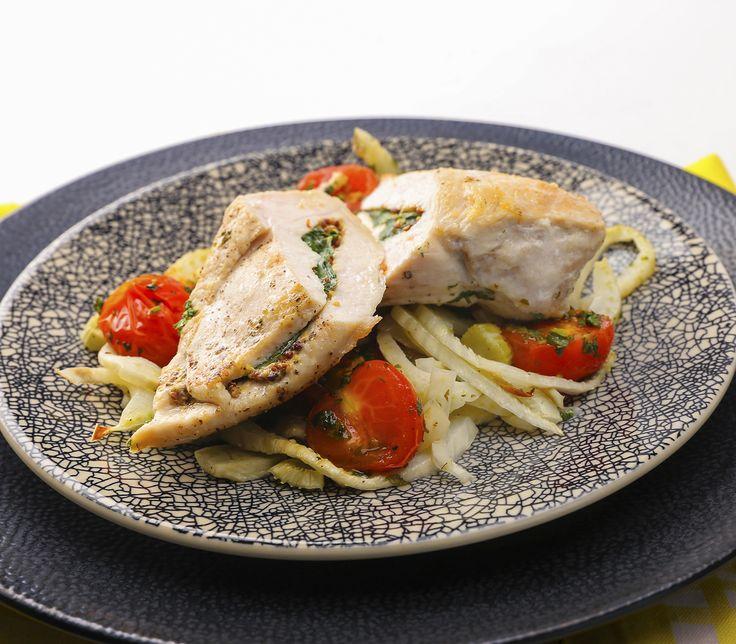 20 besten Expressküche u2013 Poulet Bilder auf Pinterest Hähnchen - leichte küche mit fleisch