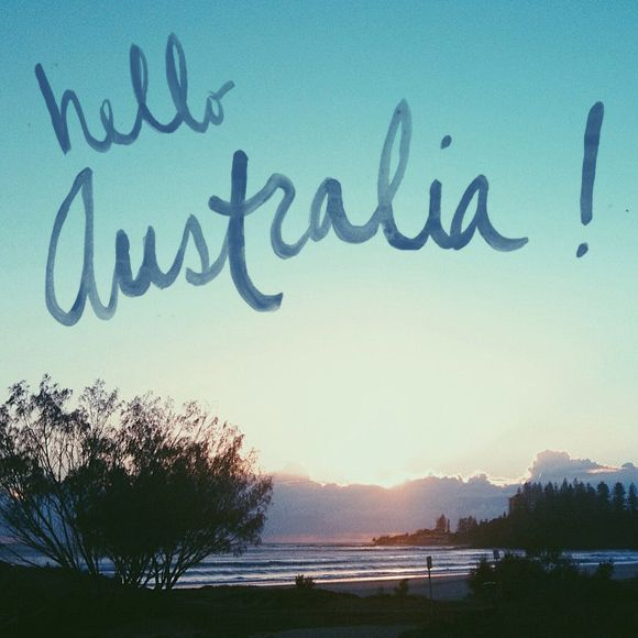 See You Friday, Australia! | Free People Blog #freepeople