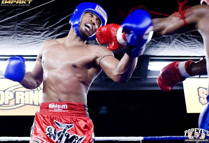 http://www.oama.ca Ottawa Academy of Martial Arts, 613-728-0880     OAMA Superstar M16 Martello Jones