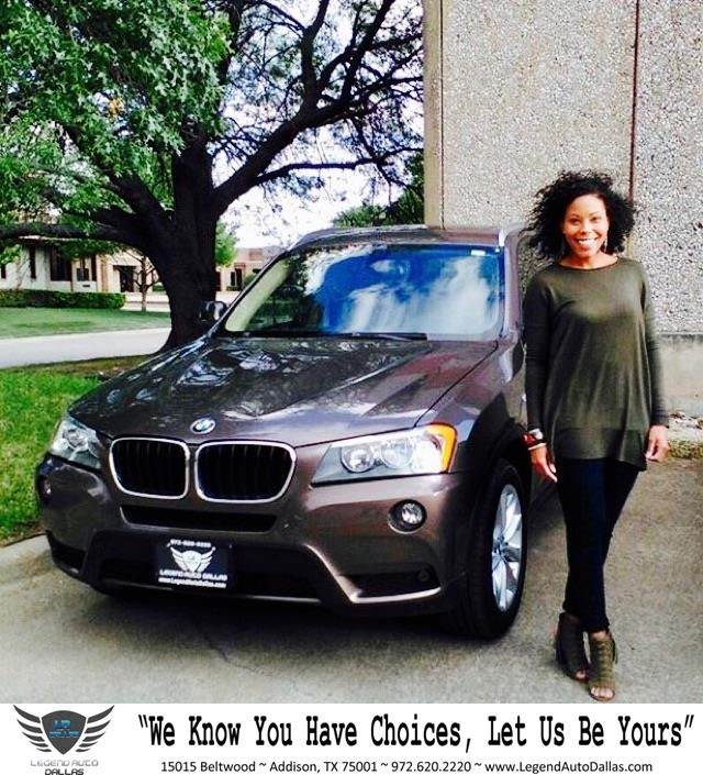 Another 5 Star Rating  Monday 4/24/2017  Destiny Talley  Wow! I can not tell you how impressed and happy I was, we drove in from Louisiana and I was taken care of by Isaac he was patient and thorough and we ended up with a different car because the one we originally came in for was not quite to my liking however the many choices I had at Legend Auto made it easy to find exactly what I wanted and I took it home.