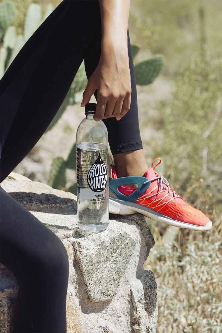 Train. Hydrate. Repeat. 👊🏼   Molly Water is a Premium Alkaline Water equipped with all the vital nutrients and 72 trace minerals your body needs. Our electrolyte water can help you push your active lifestyle one step further, recover from the nonstop hustle, or enhance creativity to help you succeed where it matters. #HydrateResponsibly