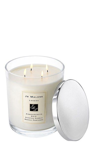 Jo Malone™ 'Pomegranate Noir' Luxury Candle available at #Nordstrom