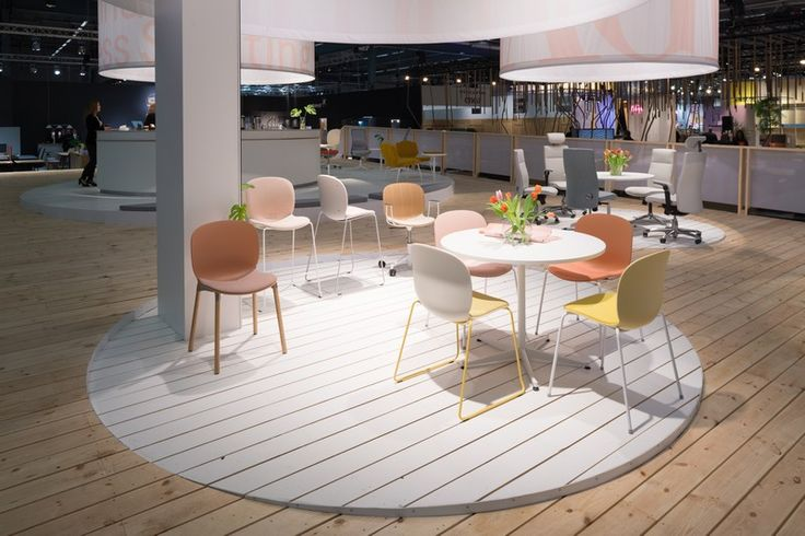 """""""In the end, all we want is to inspire great work."""" #Flokk #Scandinavia #design #office #furniture #2017"""