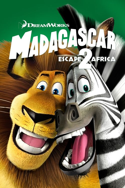Watch->> Madagascar: Escape 2 Africa 2008 Full - Movie Online
