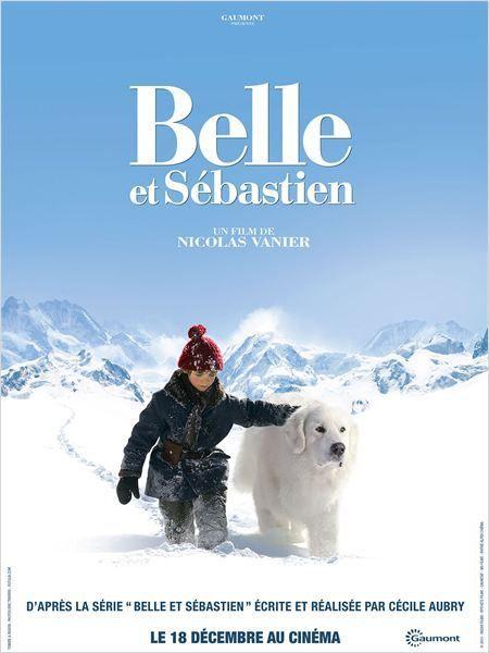 Belle et Sébastien I love this movie so much
