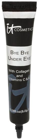 it-bye-bye-under-eye #concealer #makeup