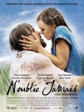 N'oublie jamais - Nick Cassavetes (2004)
