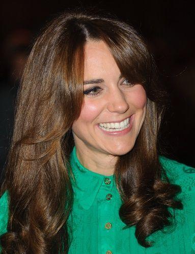 Kate Middleton's Morning Sickness Cure Sounds Pretty Stinky #pregnancy