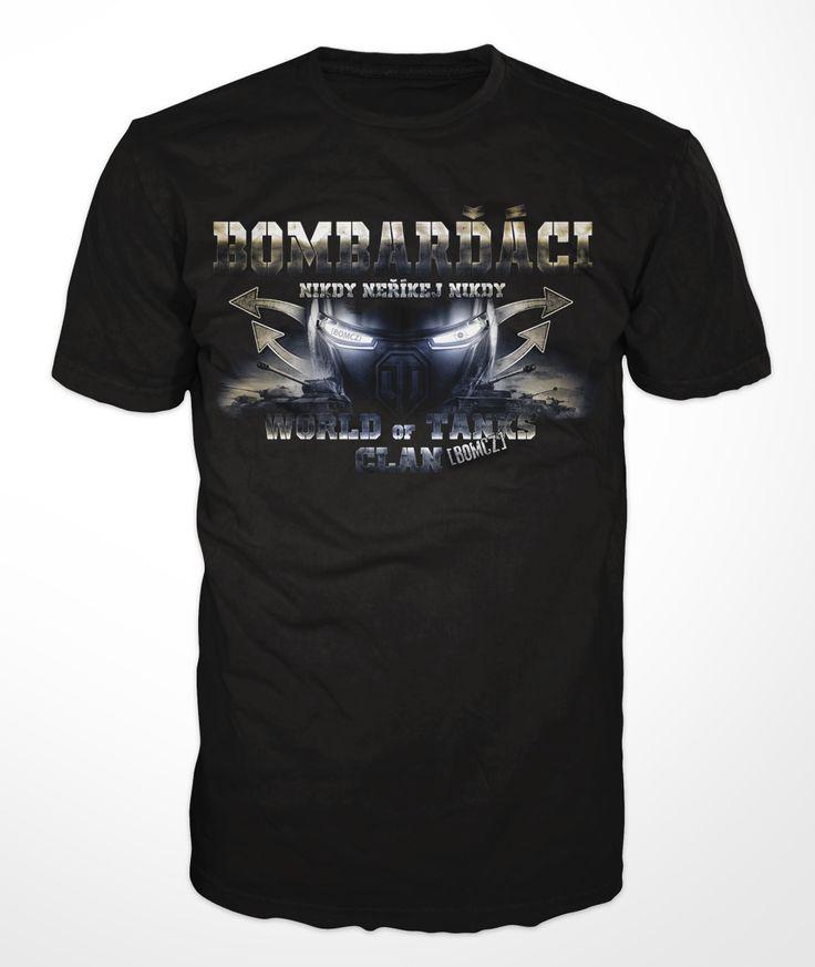 Bombardaci - Worl of Tanks clan