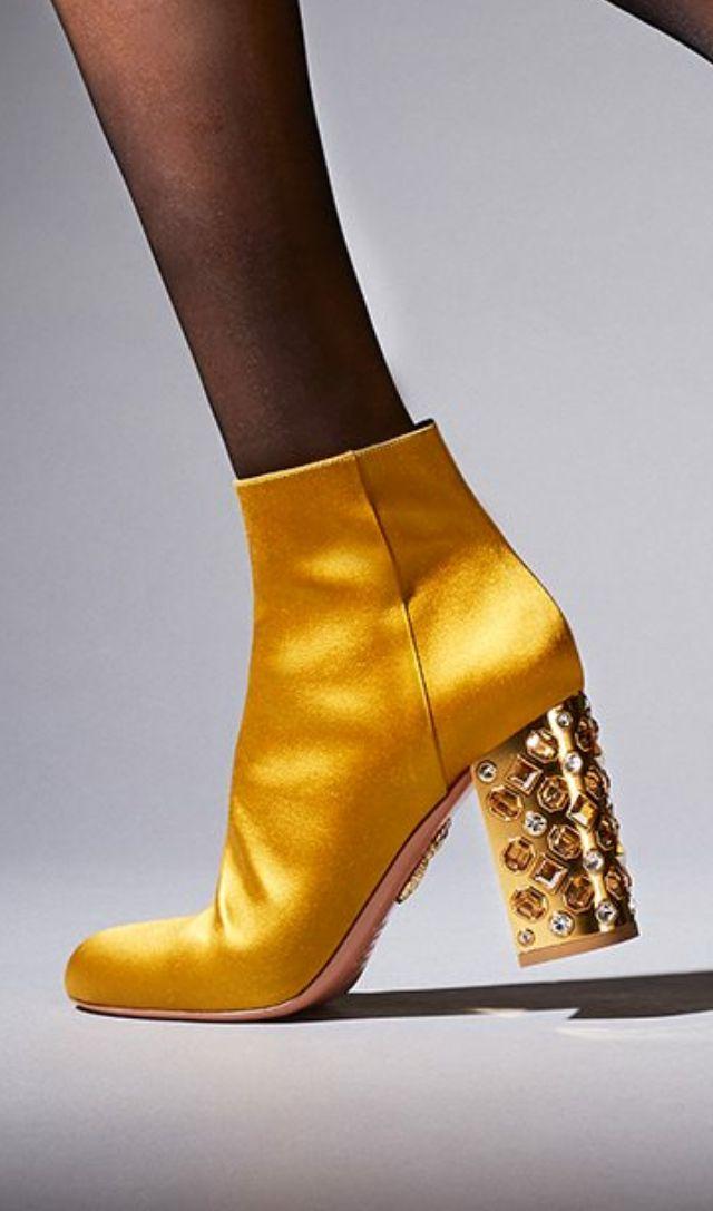 Fashionable Booties