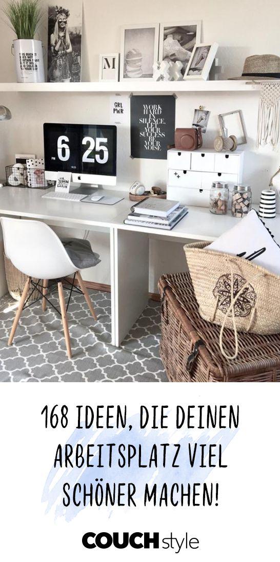 arbeitsplatz ideen hier macht arbeiten spa couch bild. Black Bedroom Furniture Sets. Home Design Ideas