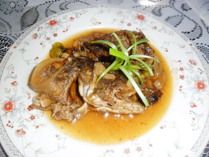 http://cardisa.hubpages.com/hub/Homestyle-Cooking-Jamaican-Recipes-Brown-Stew-Fish