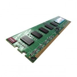 Ram Barrette Mémoire KINGMAX 1GB DDR3 PC3-10600U FLFD45F-B8KL9 1Rx8 Pc Bureau