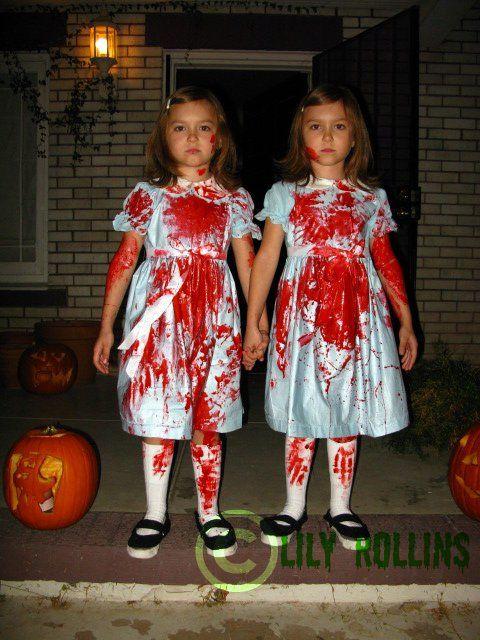 48 best The Grady Twins images on Pinterest