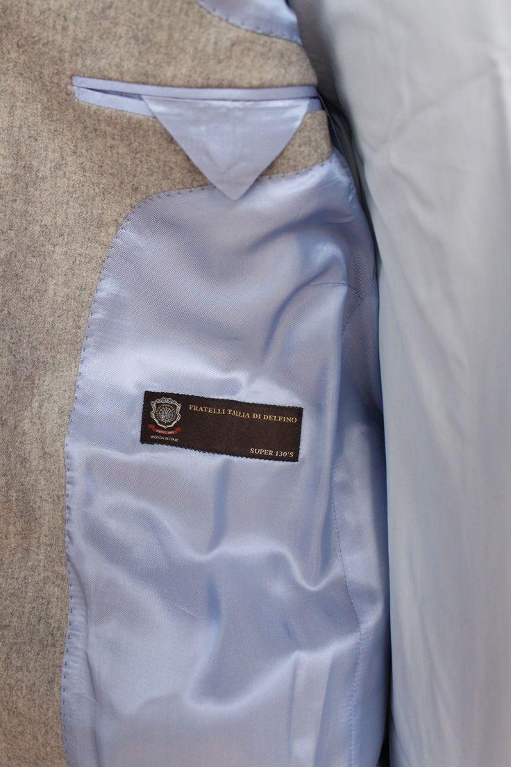 https://www.facebook.com/media/set/?set=a.10151836628914844.1073741963.94355784843=1  #madetomeasure #buczynskitailoring #carnet #suit #flannel