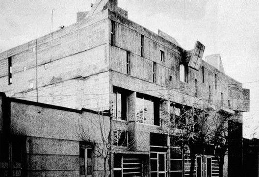 Galería de Clásicos de Arquitectura: Edificio Copelec / Juan Borchers, Jesús Bermejo & Isidro Suárez - 6