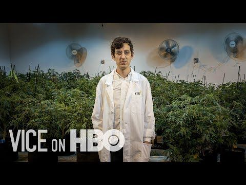 Beating Blindness & White Collar Weed (VICE on HBO: Season 4, Episode 4) - YouTube