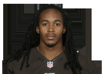 "Travis Benjamin Stats - Cleveland Browns - ESPN  -  Travis Benjamin is an American football wide receiver and return specialist for the Cleveland Browns of the National Football League. Benjamin played High School Football at Glades Central High School in Belle Glade, Florida and then at the University of Miami. His nickname is the ""Belle Glade Blur"" due to his quickness."