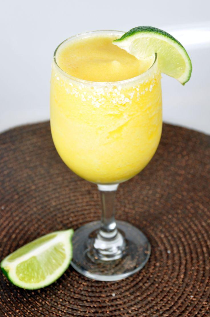 Whir chocolate mango Margarita  http://www.mydcdsite.com/StephanieLynch