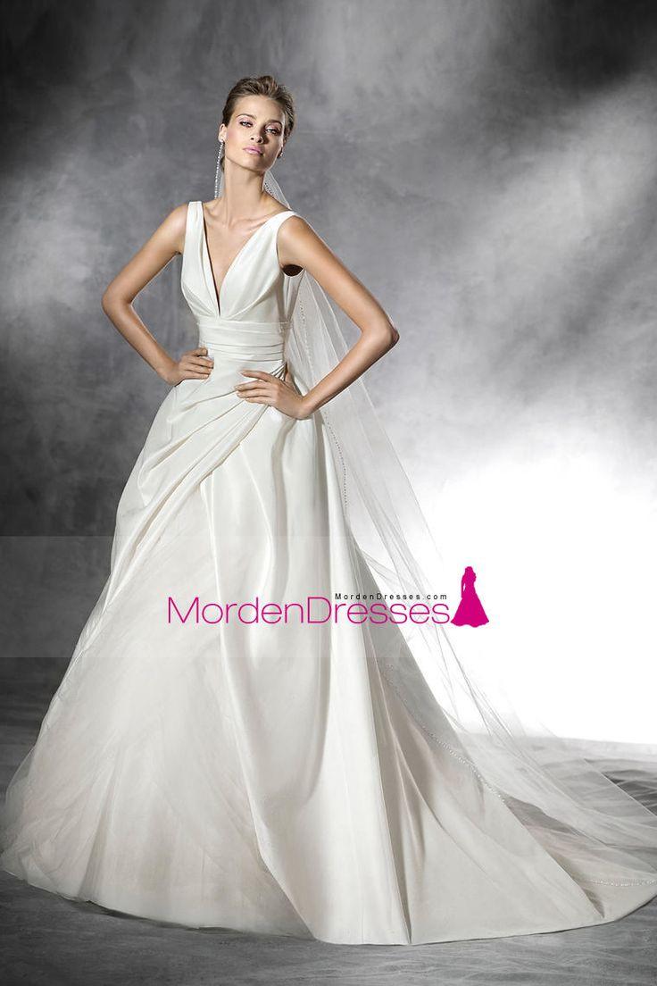 19 besten brautkleider Bilder auf Pinterest | Hochzeitskleider ...