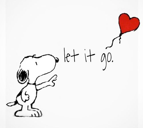 Let it go, I love this! Mijn favoriete hondje en de tekst van mijn favoriete film! :D <3