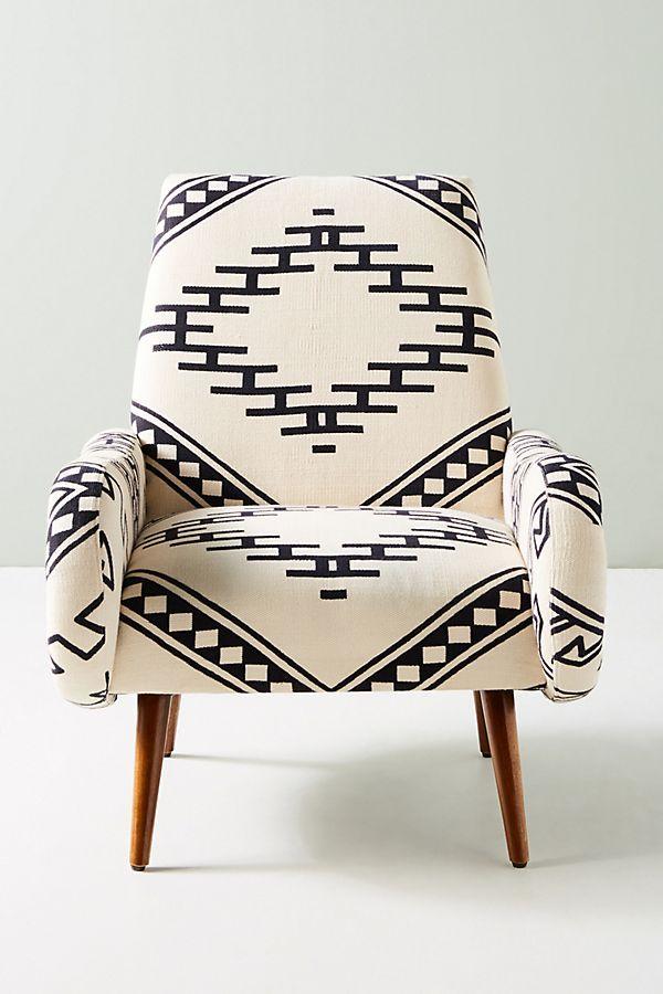 Kennett Chair   Anthropologie