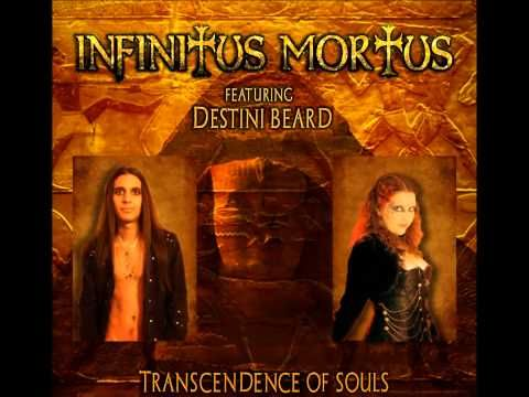 """Transcendence of Souls"" Single Trailer by Infinitus Mortus and Destini Beard - YouTube"