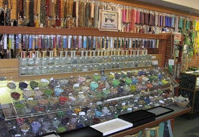 Beading Arts: Another great local bead store: Bead Bar