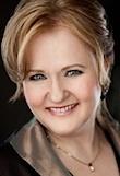 Tracy Dahl. Canadian coloratura soprano.