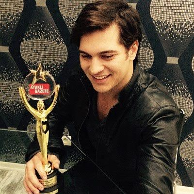 Ayaklı Gazete Awards - As a Best Actor 2014