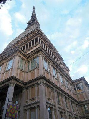 National Cinema Museum of Torino.