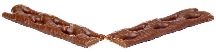 Cadbury Curly Wurly. MMM