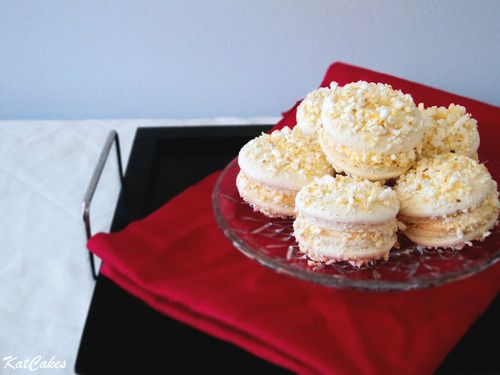 ... MAD! on Pinterest   Adriano zumbo, Butter popcorn and Macaron tower