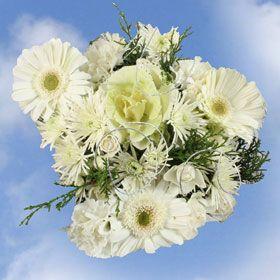 Best Christmas Flower Arrangement   Global Rose