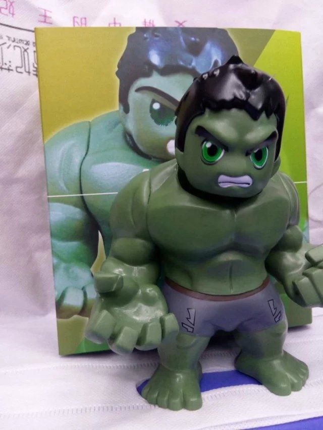 27.09$  Buy here - http://alih9v.shopchina.info/go.php?t=32664647656 - Alltronic era Avengers 3 action figures  Marvel Hulk exquisite doll toys Funko Pop green giant models 16cm high collection toys 27.09$ #magazineonlinewebsite