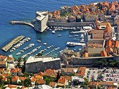 Dubrovnik, Puerto, Fortaleza