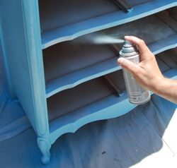 best 25 spray paint wood ideas on pinterest spray. Black Bedroom Furniture Sets. Home Design Ideas