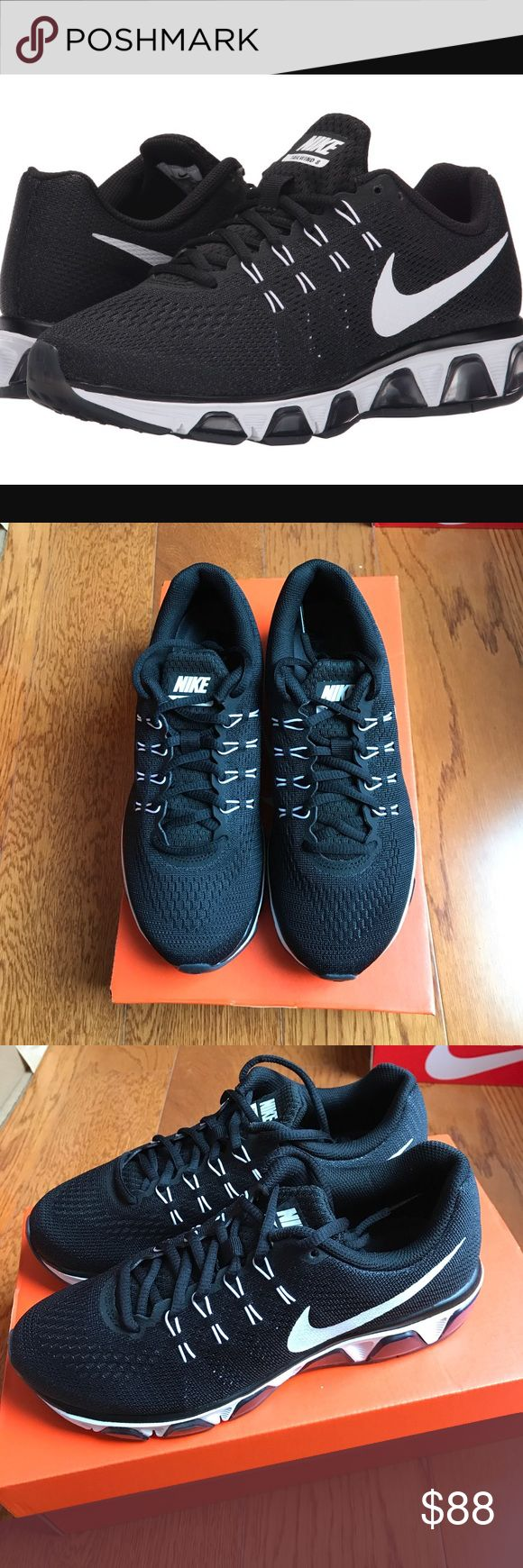 NIKE AIR MAX TAILWIND 8 Brand new with original box. Price is firm unless bundle. Nike Shoes Sneakers