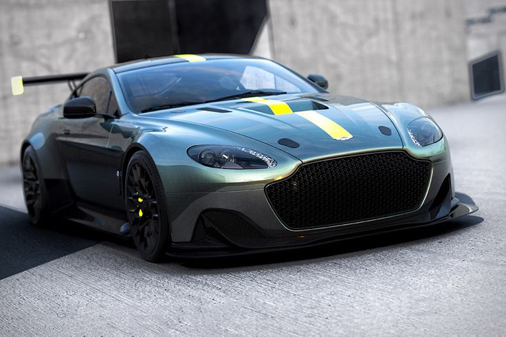 One of two inaugural models for Aston's new AMR performance brand, the Aston Martin Vantage AMR Pro takes its racing lineage seriously. The 500 hp produced by its GT4 race engine makes it the most powerful V8 Vantage ever made,...