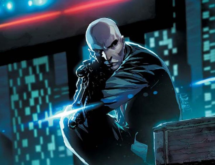 Agent 47's Hitman origins being adapted into comic series: Agent 47, anti-hero of IO Interactive's popular Hitman games, is to receive his…