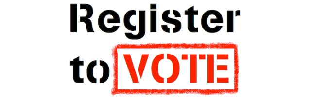 Register to Vote - Record-breaking dayAlmost a large portion of a million individuals enrolled to vote in favor of the 2015 general race as the due date shut yesterday, crushing the past single-day 24 hour record by more than 300,000 individuals.  : ~ http://www.managementparadise.com/forums/trending/282819-register-vote-record-breaking-day.html