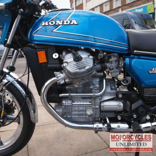 Honda Cx500 Parts Catalog: 1978 Honda CX500 Classic Honda For Sale