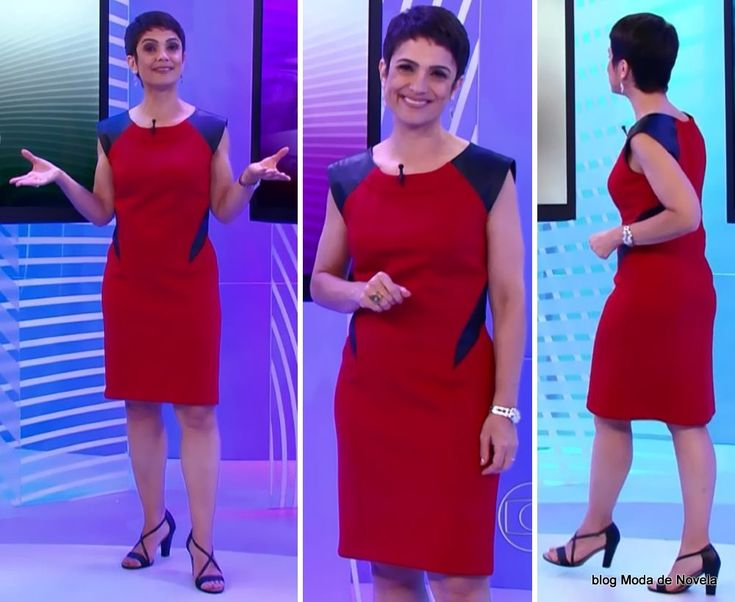 moda do programa Globo Cidadania - look da Sandra Annenberg dia 26 de julho