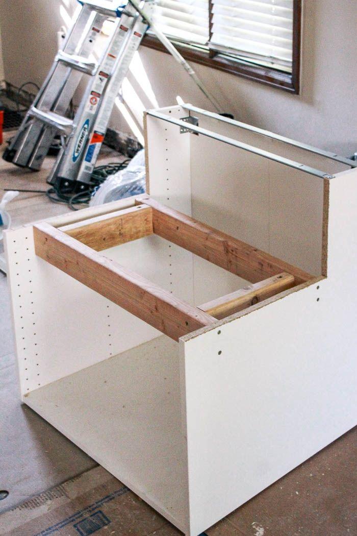 How To Install A Farmhouse Sink Farmhouse Sink Installation