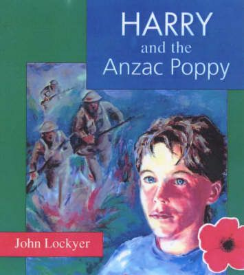 For ages 7-11 Harry learns about the First World War through reading his Great-Great Grandfather's letters home from the Western Front. The letters describe what it was like to be a New Zealand soldier in the trenches and express the feelings of loneliness and fear which they experienced.   http://search.aucklandlibraries.govt.nz/?itemid= library/marc/supercity-iii b1012814